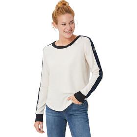 super.natural 3D Ribbed Sweat-shirt de survêtement Femme, Bones